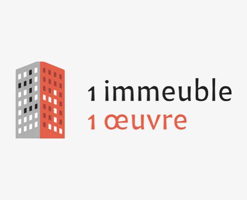 1 immeuble, 1 œuvre