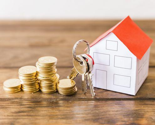 La Ville de Marseille prolonge et réaménage son dispositif d'aide à l'accession à la propriété grâce au nouveau chèque premier logement (NCPL)