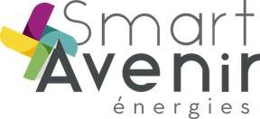 Logo smart avenir