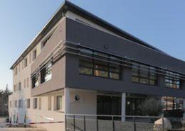 Le Longchamp - Immeuble de bureaux Aix-en-Provence - SIFER