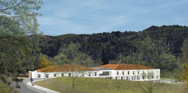 Programme SIFER Promotion en projet à Allauch : construction d'un EHPAD