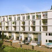 Villa Borély - Sifer - Programme immobilier Prado Borély 13008