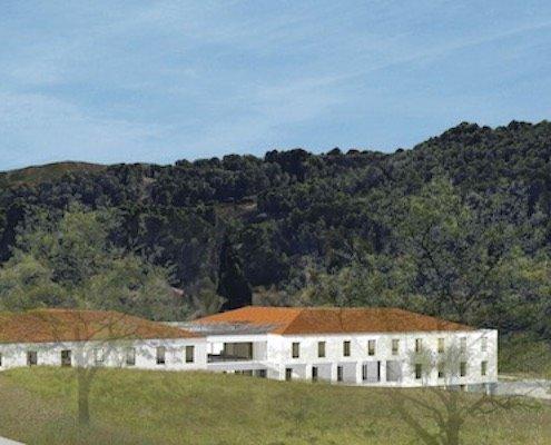 Programme SIFER Promotion en projet à Allauch : construction d'un nouvel EHPAD